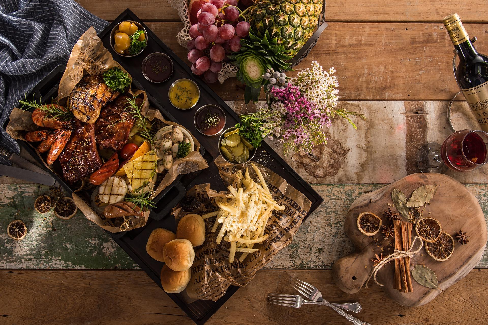 Catering – co warto wiedzieć?